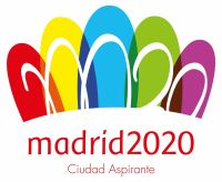 Madrid-2020-Ciudad-Aspirante-logo